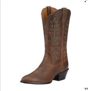 COPY - Ariat Western Cowboy Boot